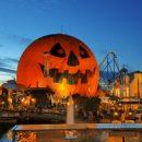 Europa Park Rust an Halloween