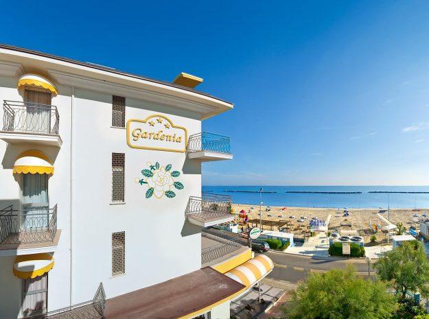 Hotel Gardenia©Hotel Gardenia
