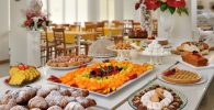 Frühstück©Hotel Principe Cattolica