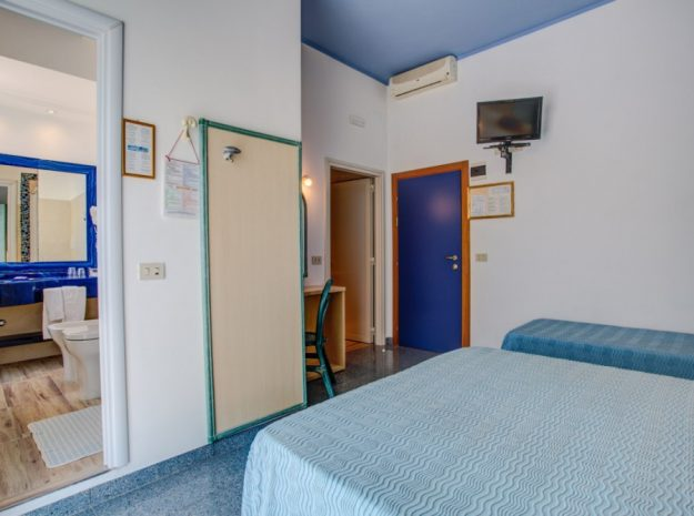 Hotel Gardenia, Igea Marina