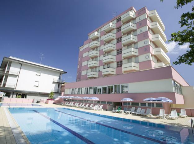 Hotel Alba dOro©Hotel Alba d'Oro