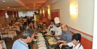 Restaurant Alba d'Oro©Weiss Reisen