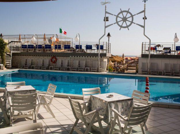 Hotel Flamingo_Pool