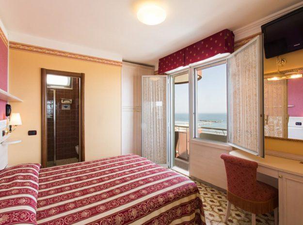 Hotel Flamingo_Zimmer2