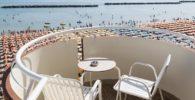 Hotel Flamingo_Balkon