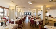 Hotel Flamingo_Speisesaal