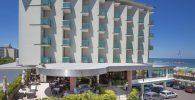 Hotel Spiaggia - Gatteo Mare