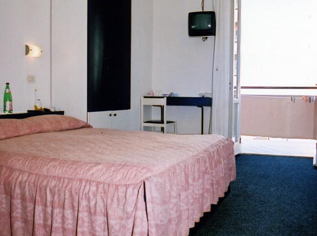 Hotel Metropol_Zimmer1
