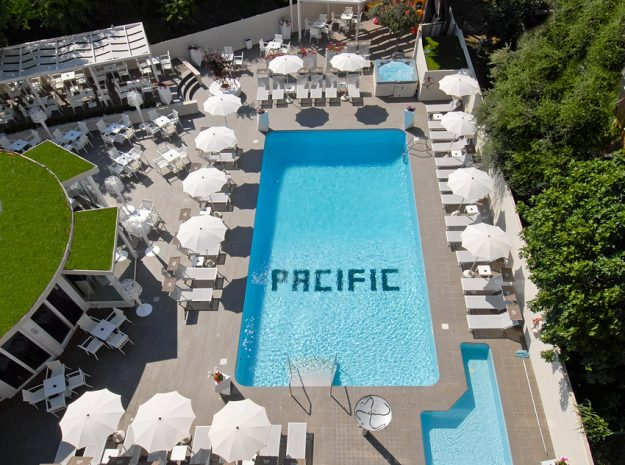 Pool©Hotel Pacific
