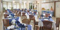 Hotel Pacific_Speisesaal