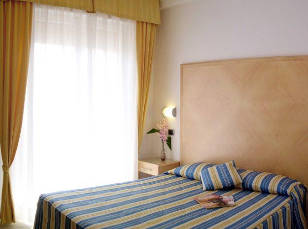 Zimmer 2©Hotel San Giorgio
