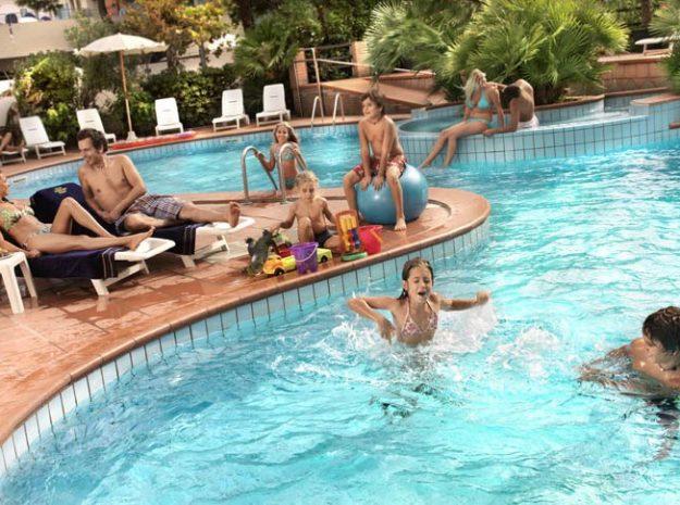 Pool 2©Hotel San Giorgio