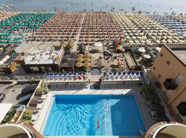 Hotel Flamingo_Strandblick1