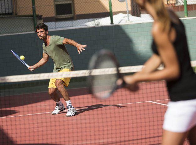 Tennis©Hotel Flamingo