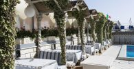 Hotel Flamingo_Terrasse