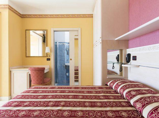 Hotel Flamingo_Zimmer