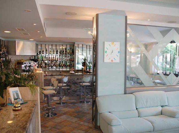 Lobby©Hotel Principe Gatteo Mare
