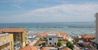 Aussicht©Hotel Principe Gatteo Mare