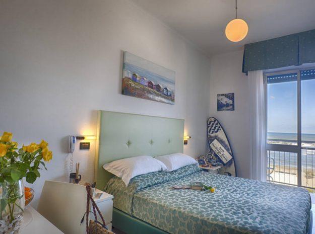 Zimmer©Hotel San Giorgio
