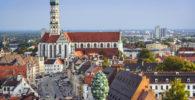 Augsburg©Sean-Pavone-Fotolia