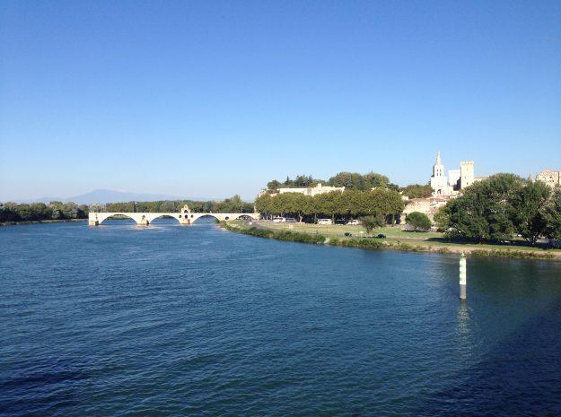 Avignon-Papstpalast©Reinhard-Füssinger