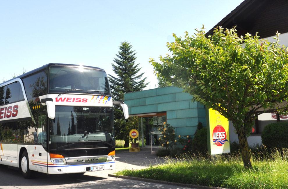 Weihnachten Busreisen 2019.Weihnachten Und Advent Weiss Reisen Reisebüro In Vorarlberg