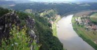 Dresden Bastei ©Weiss Reisen