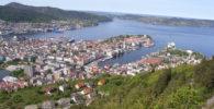 Norwegen, Bergen-Fløen ©Weiss Reisen