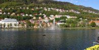 Norwegen, Bergen ©Weiss Reisen
