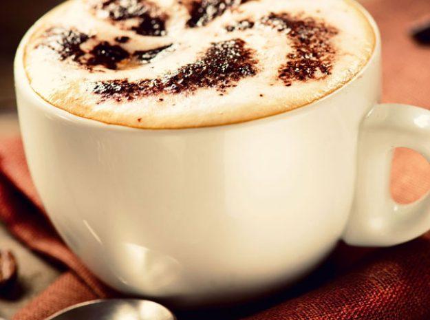 Kaffee ©123RF