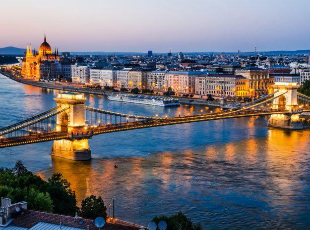Budapest©Emi Cristea - Fotolia