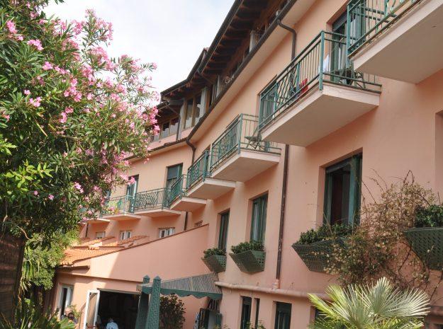 Insel Elba, Hotel Barracuda ©Weiss Reisen