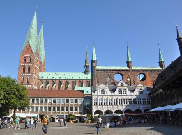 Hamburg ©Weiss Reisen