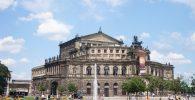 Dresden Semperoper ©Weiss Reisen