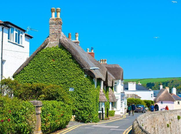 England_Cornwall ©Pixel Memoirs - Fotolia