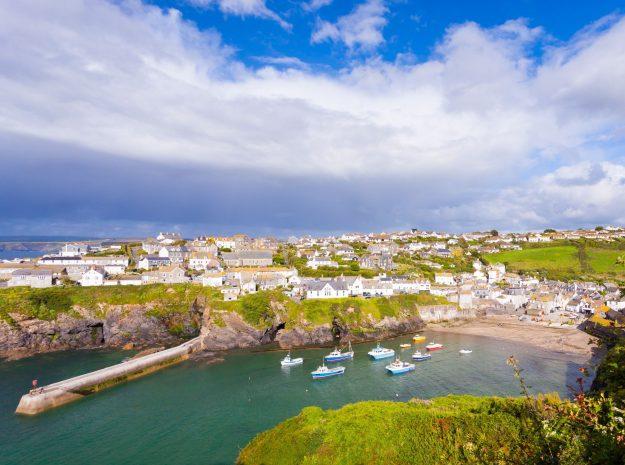 England_Cornwall ©123RF