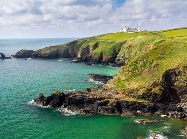 England Cornwall ©Ian Woolcock Fotolia