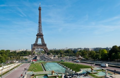 Frankreich_Paris©123RF