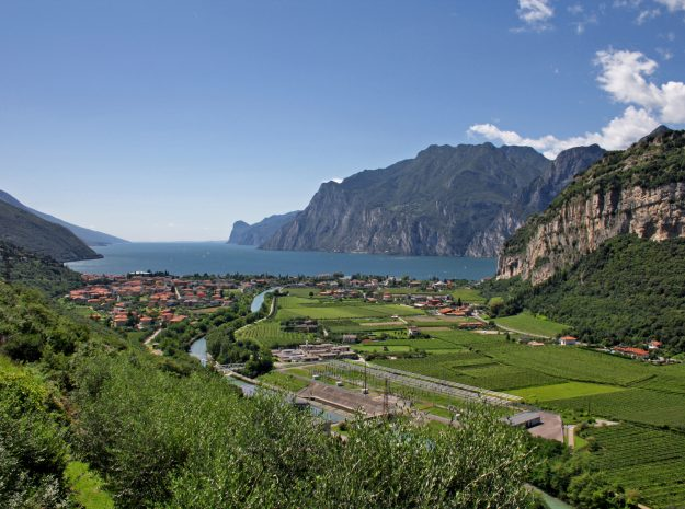 Gardasee©blantiag - Fotolia