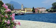 Gardasee, Riva©palomita0306 - Fotolia
