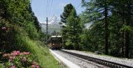 Gornergratbahn©Thomas Andenmatten
