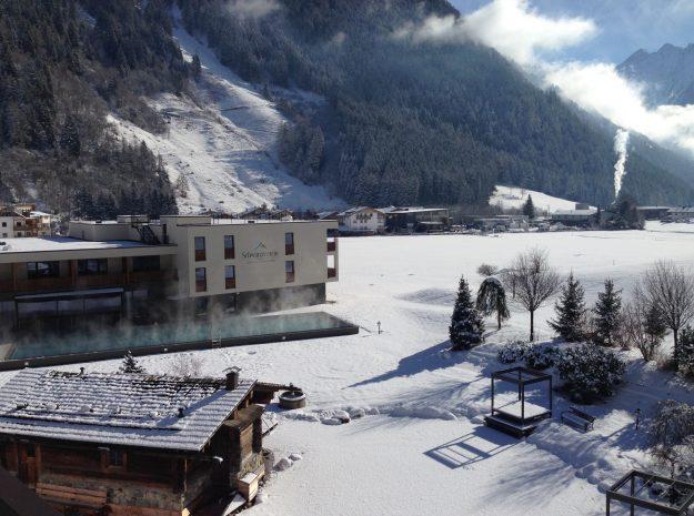 Hotel Schwarzenstein©Hotel Schwarzenstein