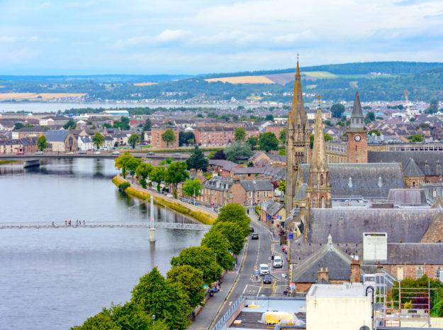 Inverness©donaveh-123RF