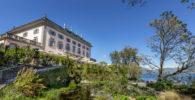 Isole di Brissago Isole-di-Brissago©Ascona-Locarno-Tourism