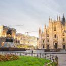 Mailand Modebummel 2 Tage