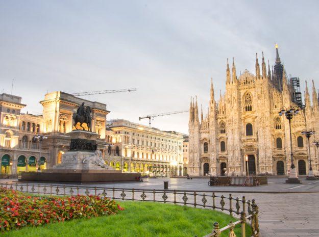 Mailand©oneinchpunch123RF