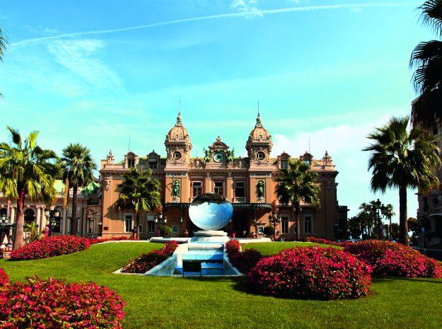 Monaco Casino_©Gary - Fotolia
