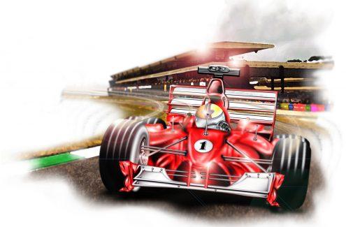 Formel-12 ©Fotolia