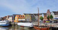 Nordsee Husum 2©Weiss Reisen