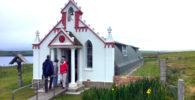 Orkney Inseln_Italienische Kapelle©Weiss Reisen